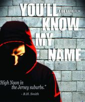 You'll Know My Name (Blu-ray)