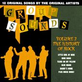 History of Rock - Group Sounds, Volume 2