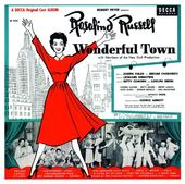 Wonderful Town [Original Broadway Cast] [Bonus