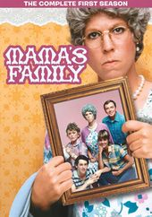 Mama's Family - Complete 1st Season (3-DVD)