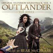 Outlander: The Series, Volume 2