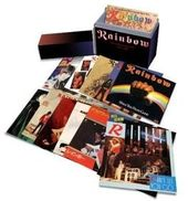Rainbow Singles Box Set (19-CD)