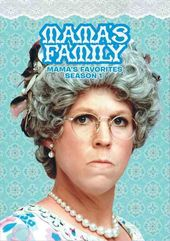 Mama's Family - Season 1: Mama's Favorites