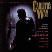 Carlito's Way (Music from the Motion Picture)