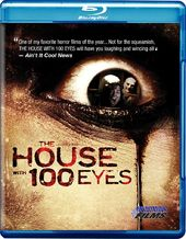The House with 100 Eyes (Blu-ray)