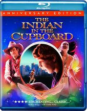 The Indian in the Cupboard (20th Anniversary