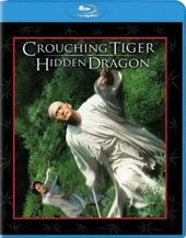Crouching Tiger, Hidden Dragon (Blu-ray, 15th