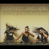 Everybody Dance Now! Remixed, Remodeled & Remade