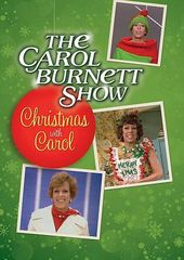 The Carol Burnett Show - Christmas with Carol