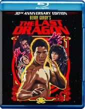 The Last Dragon (Blu-ray)