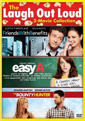 Friends with Benefits / Easy A / The Bounty