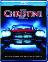Christine (Blu-ray, Includes Digital Copy,