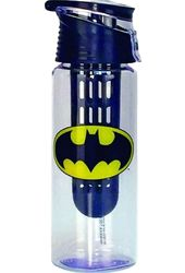 DC Comics - Batman - Logo - Infuser Bottle