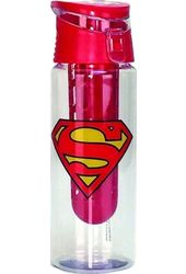 DC Comics - Superman - Logo - Infuser Bottle