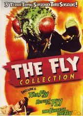 The Fly Collection (The Fly (1958) / Return of