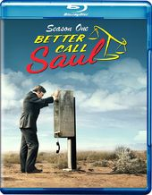 Better Call Saul - Season 1 (Blu-ray)