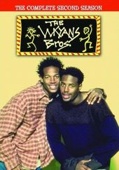 The Wayans Bros. - Complete 2nd Season (3-Disc)