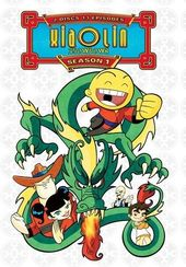 Xiaolin Showdown - Season 1 (2-Disc)