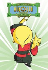 Xiaolin Showdown - Season 2 (3-Disc)