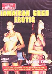 Jamaican GoGo Erotic, Volume 2