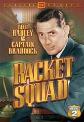 Racket Squad - Volume 2