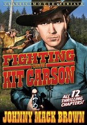 Fighting with Kit Carson