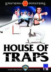 House of Traps (Shaw Brothers Collection)