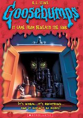 Goosebumps - It Came From Beneath the Sink