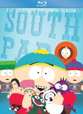South Park - Complete Season 15 (Blu-ray)