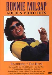 Ronnie Milsap - Golden Video Hits