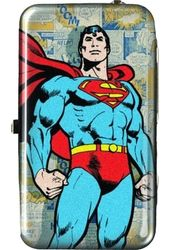 DC Comics - Superman - Phone Wristlet