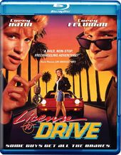 License to Drive (Blu-ray)