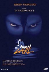 Swan Lake - Adventures in Motion Pictures