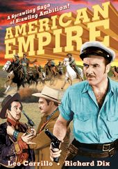 "American Empire - 11"" x 17"" Poster"