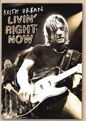 Keith Urban - Livin' Right Now
