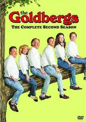 The Goldbergs - Complete 2nd Season (3-DVD)