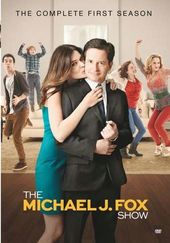 The Michael J. Fox Show - Complete 1st Season
