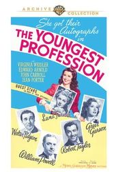 The Youngest Profession (Full Screen)