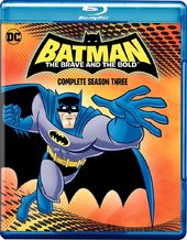 Batman: The Brave and the Bold - Complete Season