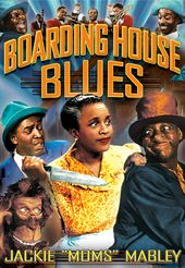 "Boarding House Blues - 11"" x 17"" Poster"