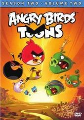 Angry Birds Toons - Season 2, Volume 2