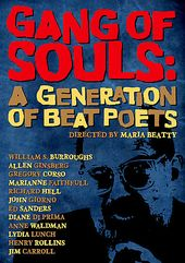 Gang of Souls - A Generation of Beat Poets