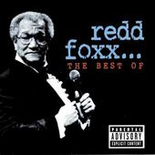 The Best of Redd Foxx [Capitol]