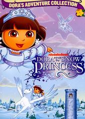 Dora the Explorer - Dora Saves the Snow Princess