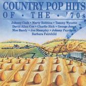 Country Pop Hits of The '70s