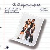 The Partridge Family Notebook