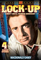 Lock-Up - Volume 1
