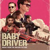 Baby Driver (Music From The Motion Picture) (2LPs)