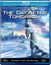 The Day After Tomorrow (Blu-ray)