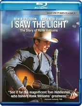 I Saw the Light (Blu-ray)